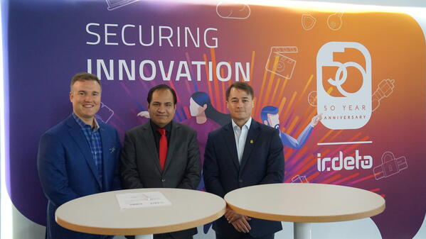 PTCL partners with Irdeto to deliver Trusted Home at IBC2019