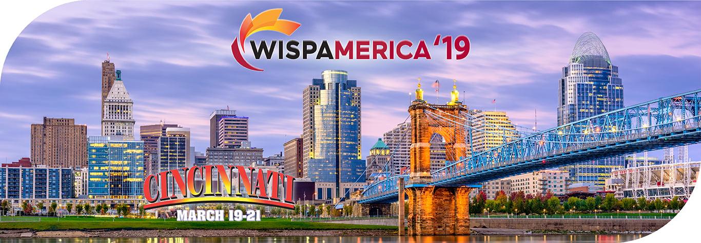 WISPAMERICA 2019