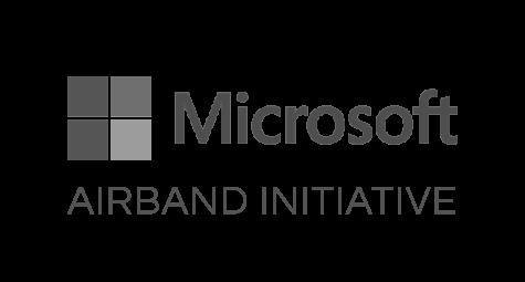 Microsoft Airband Initiative