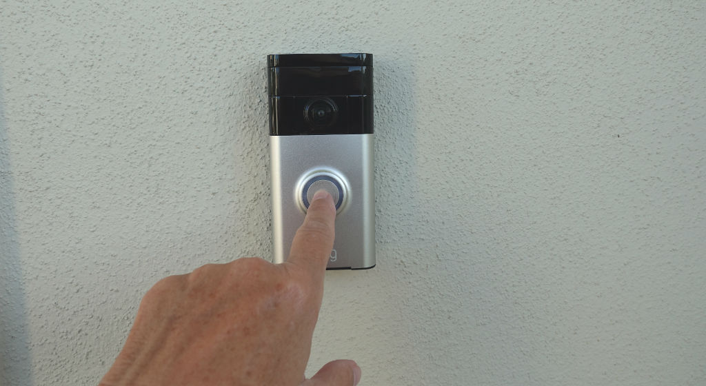 Ring doorbell privacy concerns