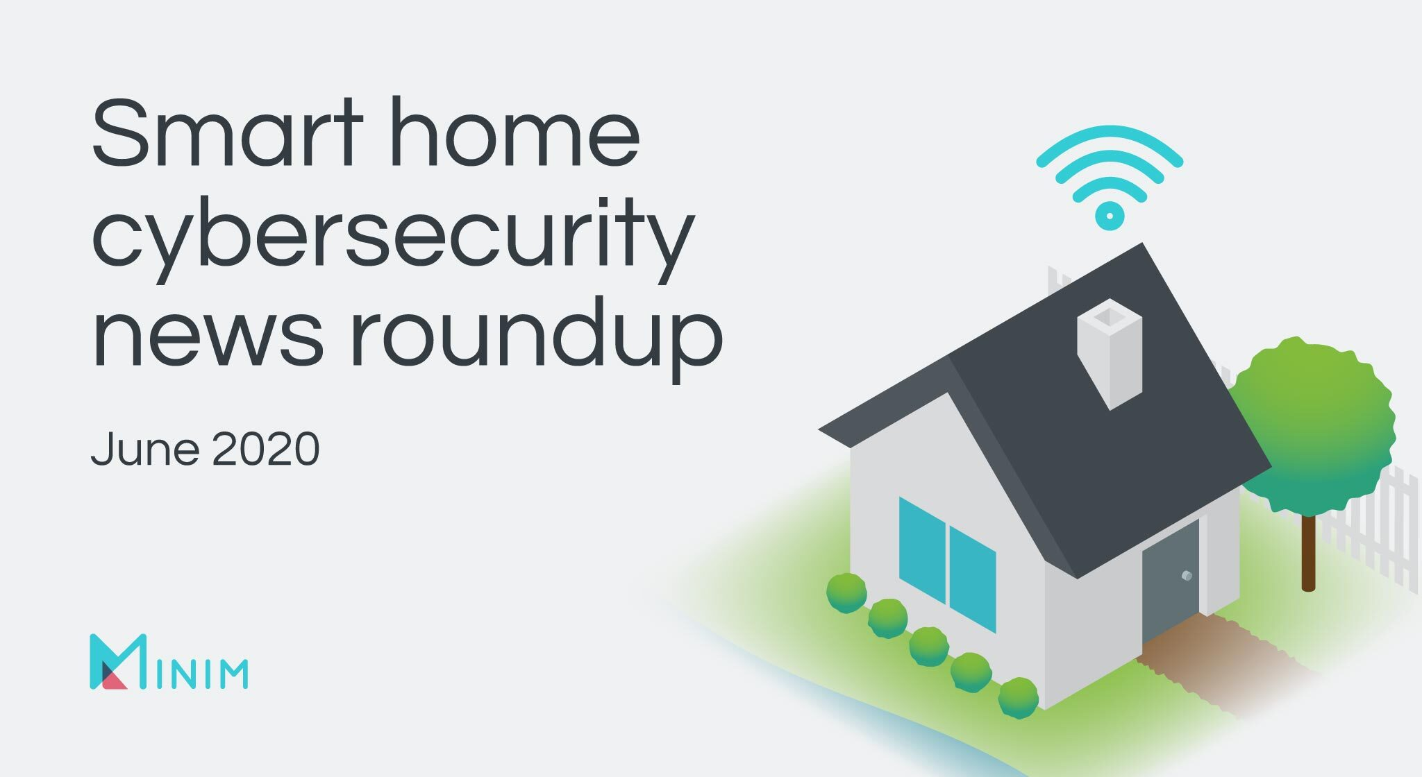 Smart Home Cybersecurity