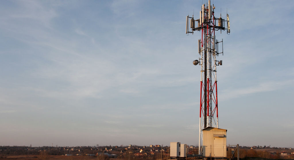 Transmitter in Rural America, Rural Broadband Initiative