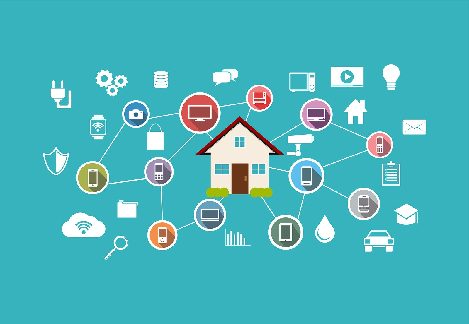 Home Network Security Monitoring  Iot Security Regulations