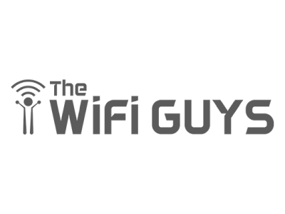 The WiFi Guys logo